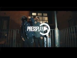 (SROAD) D.Duppy – No Hook (Music Video)