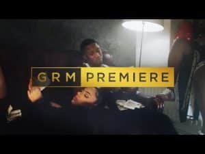 Suspect – Say It With Your Chest [Music Video] | GRM Daily