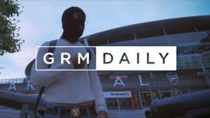 T Prime (Troopz) – Notice Me [Music Video]   GRM Daily