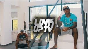 Tal£nt – Fall Thru [Music Video] | Link Up TV