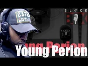 Young Perion | BL@CKBOX S13 Ep. 56