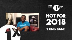 Yxng Bane is Hot For 2018