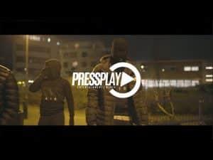 (1011) JDF – Assistance (Music Video) @jdf_1011   Pressplay
