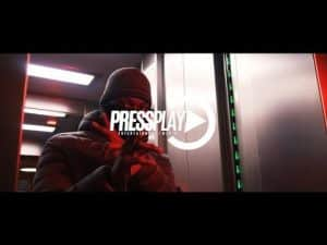 #12Anti S2Saucy – Who's That (Music Video)