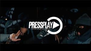 (1st) SP X Blacka X S1 – Trap & Drill #Ilford (Music Video)