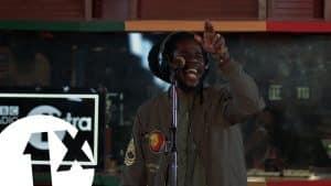 1Xtra in Jamaica – Chronixx – Likes live for 1Xtra in Jamaica