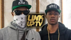 23 Drillas – Do It Again #MicCheck | Link Up TV