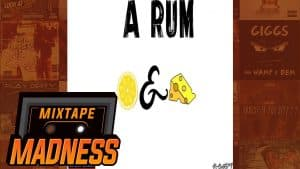 A Rum – Lemon & Cheese | @MixtapeMadness