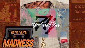 AJ – Slow Motion | @MixtapeMadness