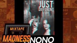 Anono – Just Different | @MixtapeMadness