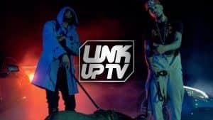 Bailey Browne ft Superstar Creepa – Dun Dadda [Music Video] | Link Up TV