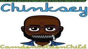 Chinksey – Camden Golden Child | @chinksey @Malikkkg | #CamdenGoldenChild #chinkseyTv