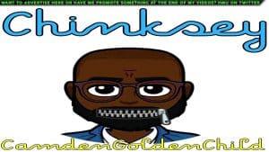 Chinksey – CamdenGoldenChild | @chinksey @Malikkkg | #CamdenGoldenChild #chinkseyTv