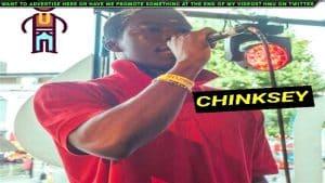 Chinksey – Tingz | @chinksey @Malikkkg | #CamdenGoldenChild #chinkseyTv