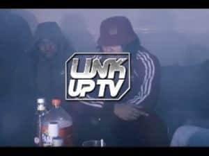Courage – Caution [Music Video] @manlikecourage | Link Up TV
