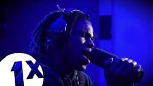 Daniel Caesar – Get You on BBC Radio 1Xtra