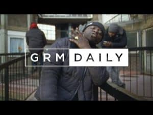 Dirty Danger – So Real [Music Video] | GRM Daily