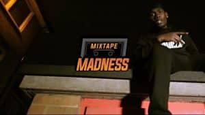 Double J – Walk Through Smoke (Music Video)   @MixtapeMadness