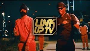 Harlem Spartans – Bands [Music Video] | Link Up TV