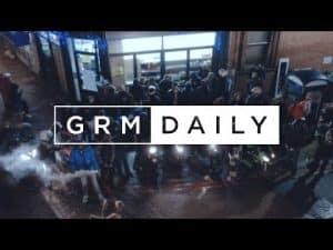 J Huncho – 21 Zips [Music Video] | GRM Daily