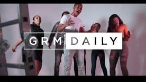 Jango x Thafirst – Who You Rather [Music Video]   GRM Daily