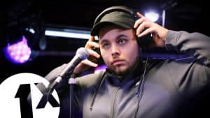 Jaykae – Toothache in the 1Xtra Live Lounge