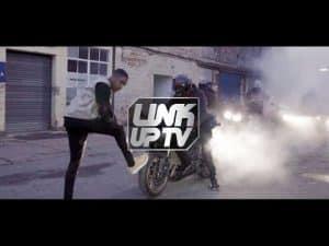 JB Scofield – Slip N' Slide [Music Video] @JBScofield | Link Up TV