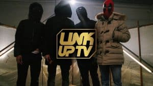 KO – #MicCheck Freestyle | Link Up TV