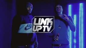 METH X #410 SYIKES – WALK FREESTYLE | Link Up TV