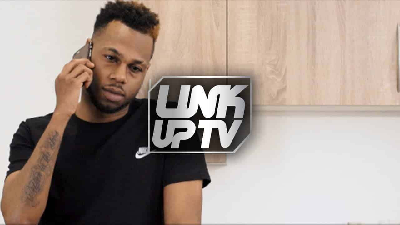 Mike Brimey – 1 Million [Music Video] @MikeBrimey | Link Up TV