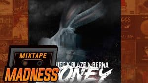 Mischief x Blaze x Berna – Looney (MM Exclusive) | @MixtapeMadness