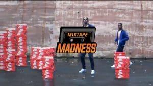 Molly Mikes – Smoke/Too Much Nikey Kicks (Music Video) | @MixtapeMadness