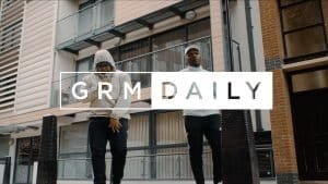 namesbliss ft Manga Saint Hilare – Style And Grace [Music Video] | GRM Daily