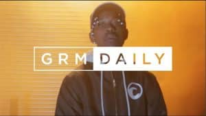 November – Prioritise [Music Video] | GRM Daily
