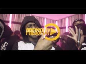 #OFB Lowkey X Kash X Kush X Bradz – Talk Is Cheap (Music Video)