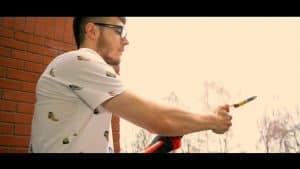 P110 -El Natho – Pen Game [Music Video]