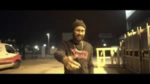P110 – Lil Probz – Thumbs Up – [Net Video]