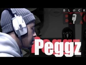 Peggz | BL@CKBOX S13 Ep. 87