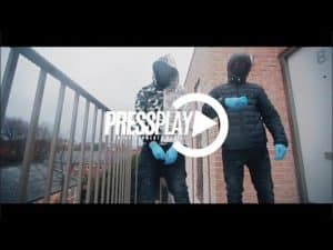R Giddy – Money & Risks (Music Video)
