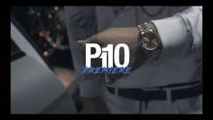 Riz 1ne – Trappa [Music Video] | P110