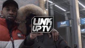 Rockz – Blood, Sweat & Tears [Music Video] | Link Up TV