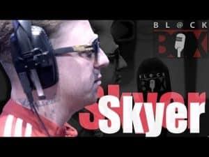 Skyer | BL@CKBOX S13 Ep. 85