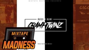 (Splash) Russ x Buni – Cramp Twinz (MM Exclusive)   @MixtapeMadness