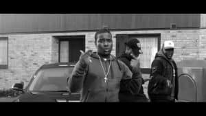 Trizzle – All about the Gang
