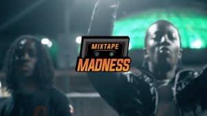Unknown x A.K x Sprayz – Two Hands (Music Video) | @MixtapeMadness