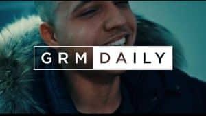YB – Do Not Disturb (Drake Cover) [Music Video] | GRM Daily