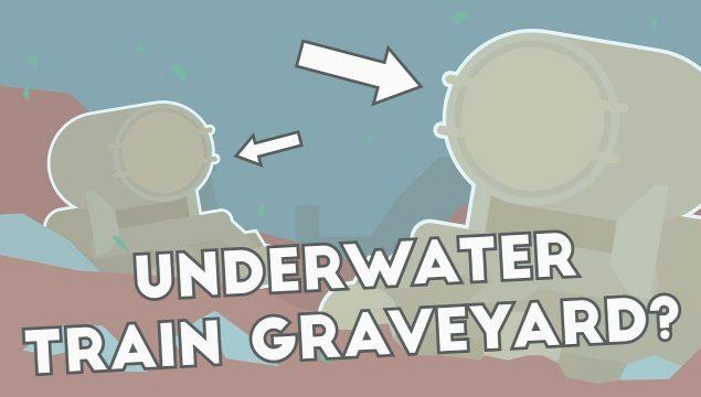 10 Strangest Underwater Discoveries
