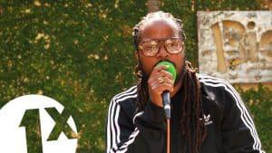 1Xtra in Jamaica – Fyakin – Steamin