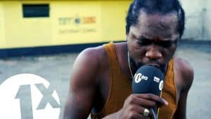 1Xtra in Jamaica – Ja Frass Freestyle