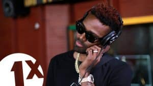 1Xtra in Jamaica – Konshens – Gal A Bubble
